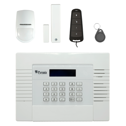 Buy High Quality Wireless Burglar Alarms for business and